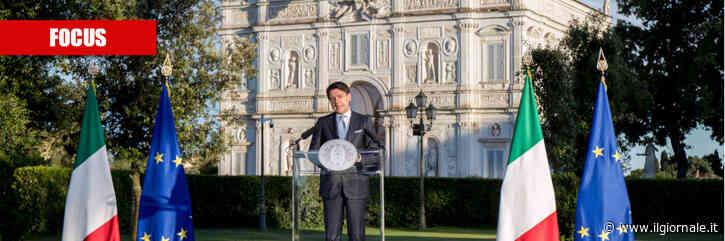 Regalìe, sussidi e promesse: così il M5s ha ucciso il Paese