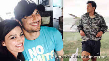 Sushant Singh Rajput's best friend Mahesh Shetty reveals Rhea Chakraborty didn't allow the late actor to talk to his family