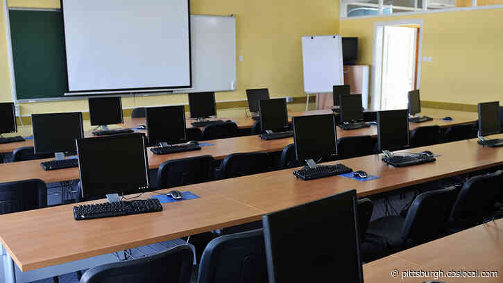 Remote Learning, Changes In Routines Hard On Children As Schools Adjust Plans For Upcoming Year