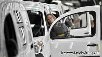 Renault annonce une perte historique de résultats, Maubeuge et Douai s'inquiètent - La Voix du Nord