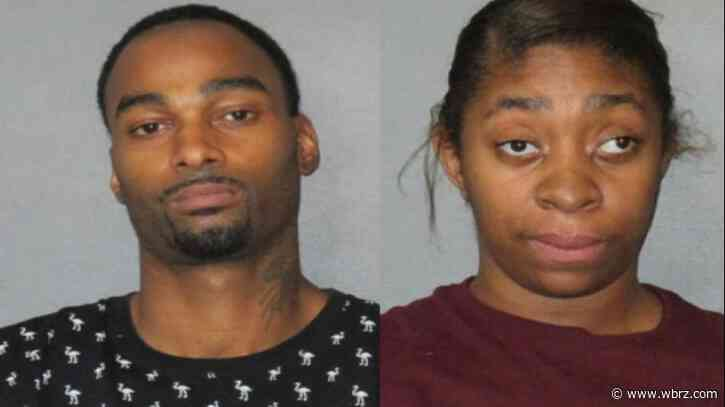 Police: Two arrested for beating up man with infirmities at bus stop