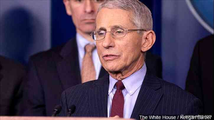Fauci optimistic COVID-19 vaccine will be widely available