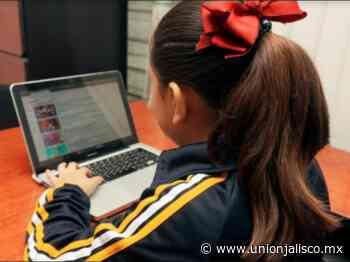 Curso de Verano virtual del DIF Zapopan - Unión Jalisco