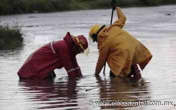 Lluvia inunda a Zapopan; se generó el fenómeno microburst - El Occidental