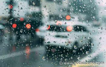 Fuerte aguacero afecta el poniente y norte de Zapopan - Notisistema