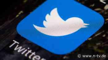 Versehentlicher Twitter-Trend:Hashtag der Polizei in Hongkong kassiert Hohn und Spott - n-tv NACHRICHTEN