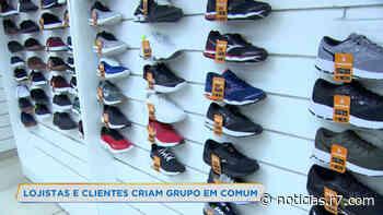 Comerciantes e clientes de BH criam grupo para movimentar vendas - HORA 7
