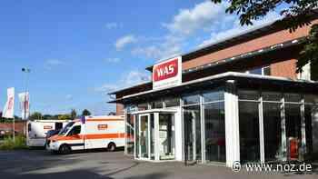 Gemeinde Wietmarschen bedauert Wechsel der Firma WAS - noz.de - Neue Osnabrücker Zeitung