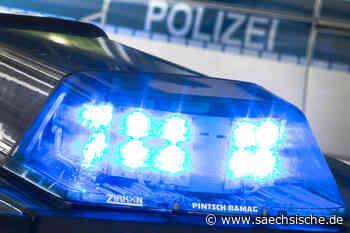 Kamenz: Übergriff an der Tankstelle - Sächsische Zeitung
