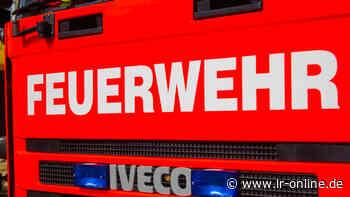 Zimmer ausgebrannt: Festnahme nach Feuer in Asylbewerberheim in Kamenz - Lausitzer Rundschau
