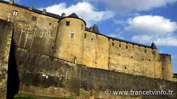 Un été en France. Le château fort de Sedan dans les Ardennes - Franceinfo