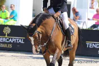 Ruime overwinning voor Ben Thiry in Grimbergen - equnews.be