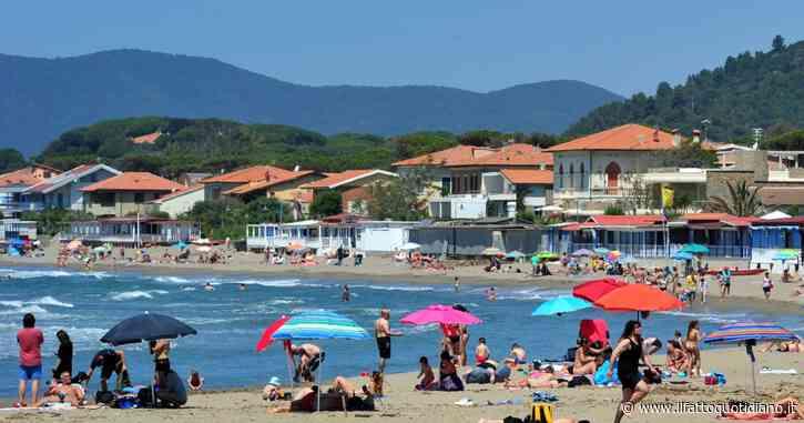 """Turismo, Enit: """"Italia quasi sold out a ferragosto"""". Venduto il 79% delle offerte online. Ecco le mete più ambite"""