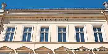 Museum Neuruppin sucht für Ausstellujng Dokumente aus der Wendezeit - Märkische Allgemeine Zeitung