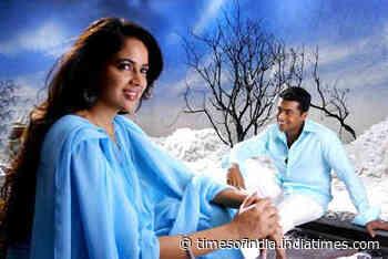 Sameera Reddy calls her character from 'Vaaranam Ayiram' a magical part of her career