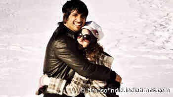 When Ankita Lokhande expressed her love for Sushant Singh Rajput