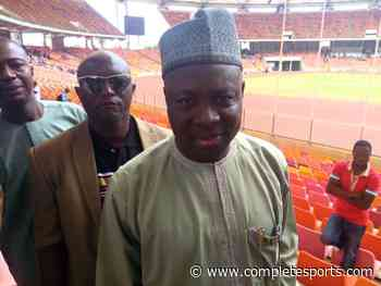 Sports Ministry: 'Gusau's Claims Of Favourable Appeal Court Judgement Untrue' - Complete Sports Nigeria