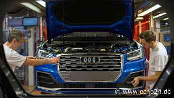Audi Neckarsulm: Hoffnung beim Autobauer - trotz Millionen-Verlust! - echo24.de