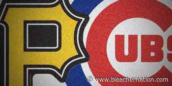 Back to Wrigley Field: Pirates at Cubs, July 31 - August 2, 2020 - bleachernation.com