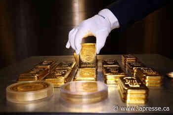 Clément Gignac voit l'or à 3000 $ US d'ici deux ans - La Presse