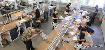 IHK-Bildungshaus in Remshalden-Grunbach: Wie Corona die Weiterbildung verändert - Remshalden - Zeitungsverlag Waiblingen