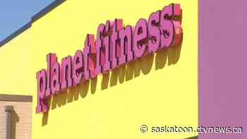 Planet Fitness walks back plan to require masks during workouts, which Sask. officials opposed