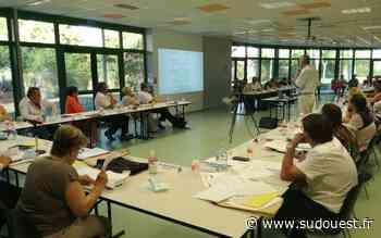 Villeneuve-sur-Lot : le maire Guillaume Lepers a dévoilé la liste des conseillers délégués - Sud Ouest