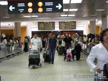 Montalvo: toda persona que desee ingresar al país debe traer una prueba PCR o se le realizará en aeropuerto - Noticias SIN - Servicios Informativos Nacionales