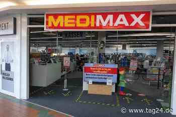 Alles muss raus: bei Medimax Heinsberg ist Technik jetzt 20% günstiger - TAG24