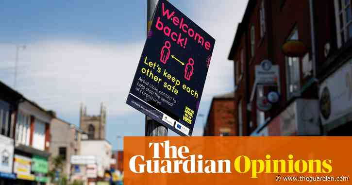 The Guardian view on tightened Covid-19 restrictions: hitting the brakes | Editorial
