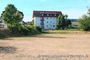 Steinen: Kommunale Wohnbau springt ein - Steinen - www.verlagshaus-jaumann.de