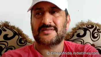 Sushant Singh death case: We don't trust Maharashtra Police as they are doing formalities, says actor's relative