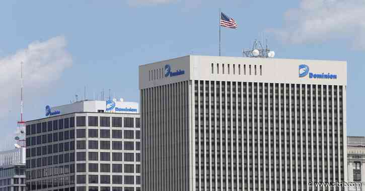 Dominion Energy overhauls leadership, changes CEO