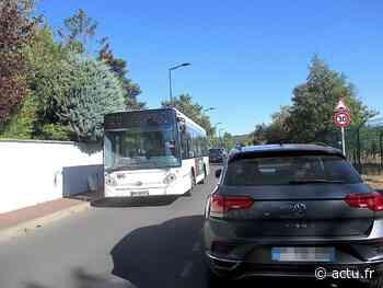 Yvelines. Croissy-sur-Seine : les élus soutiennent un appel à l'État pour les transports publics - actu.fr