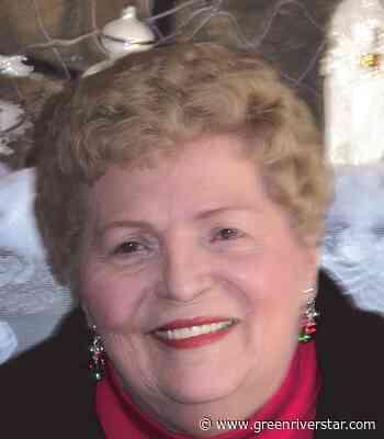 Judy Wilcox - Green River Star