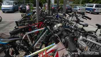 Grafing: Stadt sucht Lösung für weniger Autos und mehr Fahrradfahrer - Merkur.de