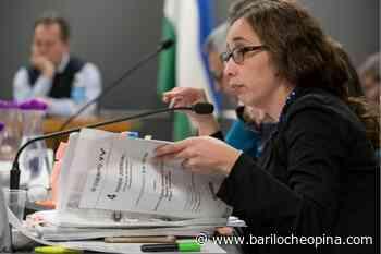 Natalia Araya es la nueva Delegada del INADI en Río Negro - Bariloche Opina