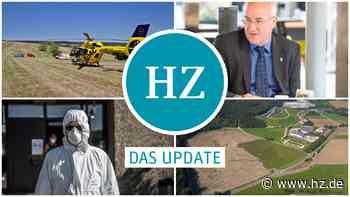 Update am Abend: Die wichtigsten Nachrichten am Freitagabend im Kreis Heidenheim - Heidenheimer Zeitung