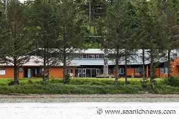 Non-resident travel to Haida Gwaii shut down amid COVID outbreak - Saanich News