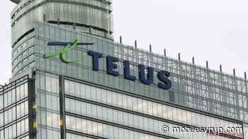 Telus investing $90 million to connect Saanich, BC to fibre optic network - MobileSyrup
