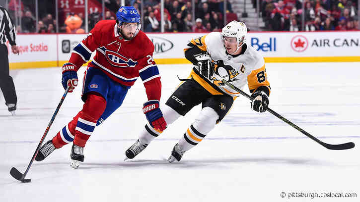 2020 Stanley Cup Qualifiers Preview: Pittsburgh Penguins Vs. Montreal Canadiens