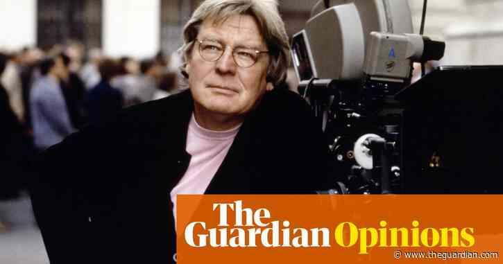Alan Parker: a maker of glorious films and a gift for connecting with audiences | Peter Bradshaw