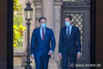Bart De Wever: 'Niemand wil MR nog in de regering'
