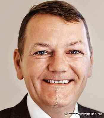 Einjährige Amtszeit: Elsflether ist Botschafter für die Integration - Nordwest-Zeitung