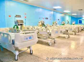Activan nueva sala en hospital centinela de San Felipe - Últimas Noticias