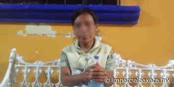 Localizan a mujer desaparecida en San Felipe de Tejalapam - El Imparcial de Oaxaca