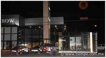 Causa cuantiosos daños a local de Café Combate en San Felipe - El Tiempo de México