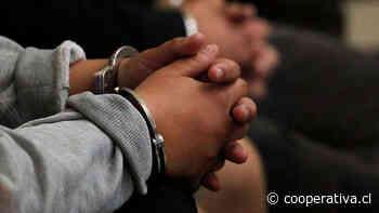 Prisión preventiva para acusado de abusar de menores en San Felipe - Cooperativa.cl