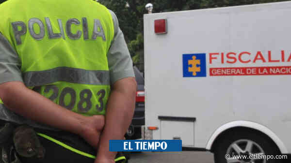 Dolor en Santander por crimen de líder comunal - El Tiempo