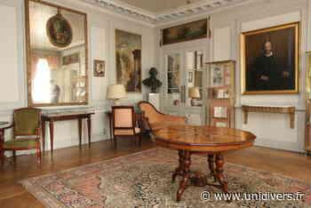 Visite guidée du musée Musée Victor Hugo samedi 19 septembre 2020 - Unidivers
